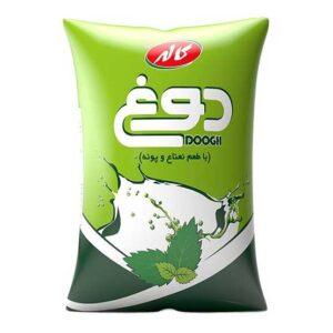 نایلون بسته بندی شیر